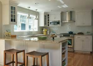 White coastal kitchen traditional kitchen boston by janet shea