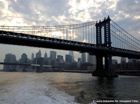 nyc winter boat tours 10 of nyc s important architectural sites on the east