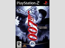 007 - Everything or Nothing (Europe) (En,Es,It,Nl,Sv) ISO Emuparadise Ps2 Emulator