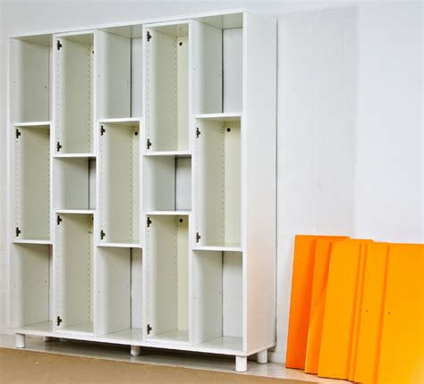 come costruire una libreria costruire una libreria con dei pensili bricoportale fai