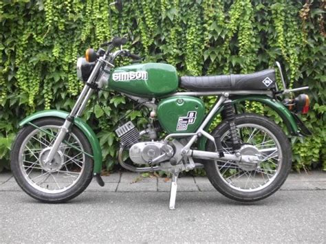 Motorrad Verkaufen Tips by Tipps Wie Man Motorr 228 Der Wie Z B Eine Simson S 50 B 1