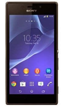 Hp Sony Xperia Warna Putih spesifikasi dan harga sony xperia m2 d2305 terbaru 2014 review harga hp sony xperia