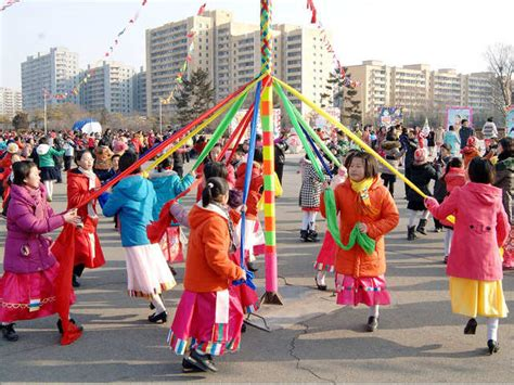 new year holidays in south korea image gallery korean new year 2014