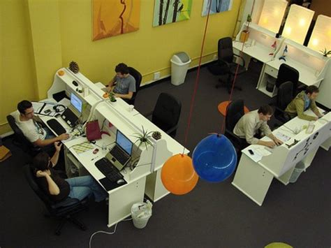 Shared Office Space by Co Working Innovative Use Of Shared Office Space For