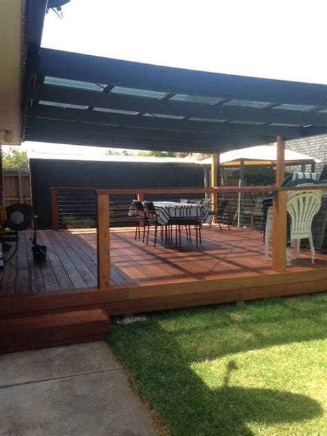 our photo gallery galleries spot on decking pergolas