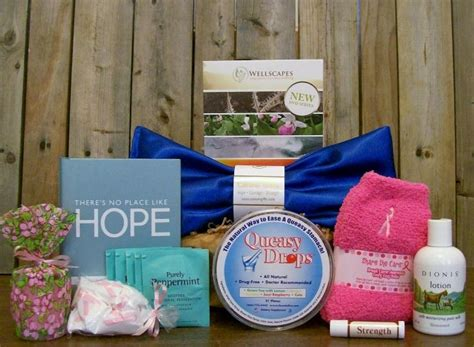 comfort basket ideas 17 best images about gifts for cancer patients on