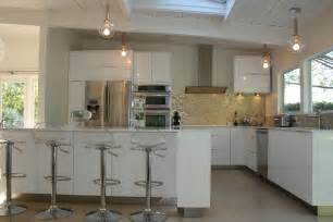 Remodeled Kitchens With White Cabinets How To Save Thousands On An Ikea Type Kitchen