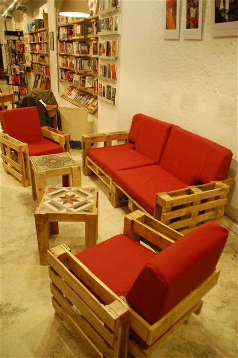 Living Room Furniture Plans Wonderful Pallets Living Furniture Pallet Furniture Plans