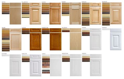 Kitchen Cabinet Styles And Colors Cheap Kitchen Cabinet Doors Gen4congress