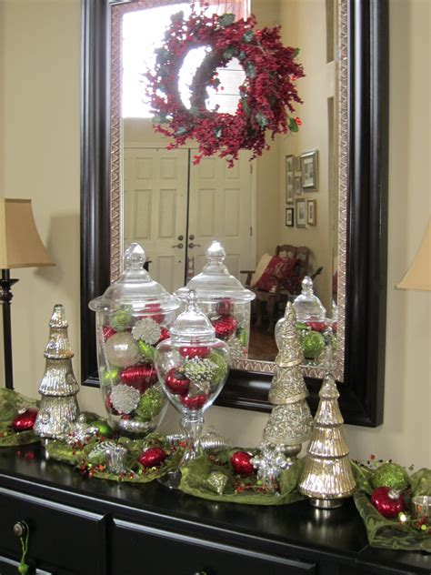 Christmas Home Decor Christmas Home Decor Lori S Favorite Things