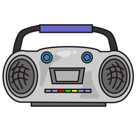 Clipart Radio clipart radio cliparts co