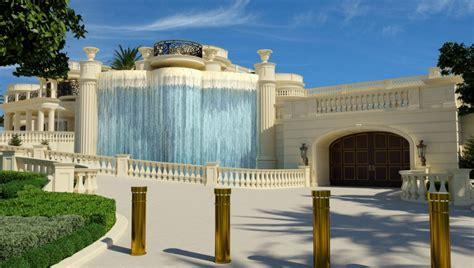 home royal le palais royal a 139 million 60 000 square foot mega