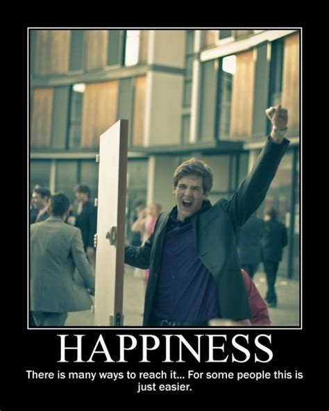 Happiness Is Meme - happiness meme guy