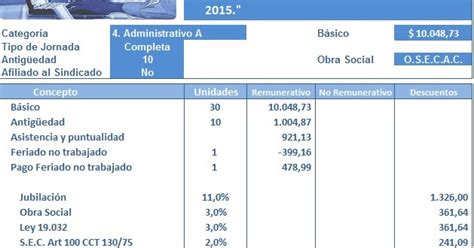 recibo de sueldo gastronomico 2017 empleados de comercio recibo de sueldo 2015 html autos post