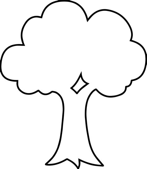 tree coloring apple tree coloring pages printable sketch coloring page