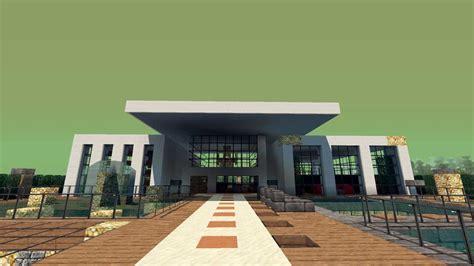 modern resort home design modern resort house minecraft building inc