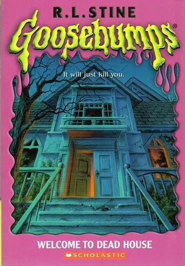 goosebumps books pictures the 10 scariest goosebumps books of all time