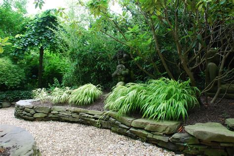 Asian Rock Garden Zen Rock Garden Asian Landscape Other Metro By Whitmores Landscaping