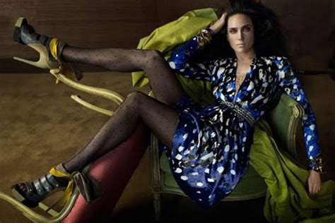 More Of Balenciagas 2008 Advertising Caign With Connelly by Connelly Endorsements