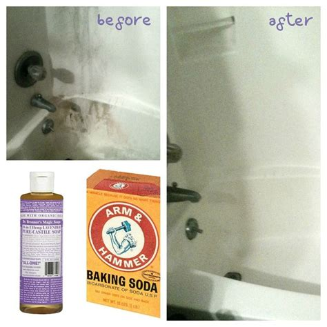 How Do I Clean Soap Scum From Glass Shower Doors 25 Unique Soap Scum Ideas On Shower Door