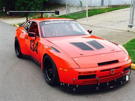 Porsche 944 Hood porsche 944 hood louvers