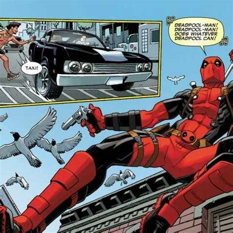 theme song deadpool lol deadpool mocking spiderman theme song deadpool