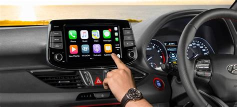 infotainment car best small car infotainment systems 2017