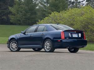 2011 Cadillac Sts Price 2011 Cadillac Sts Price Photos Reviews Features