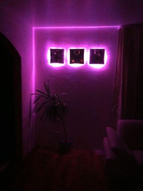bilder mit led beleuchtung led beleuchtung hausbau ein baublog
