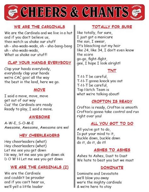 sle of yell for cheering tagalog crofton cheerleading crofton md powered by