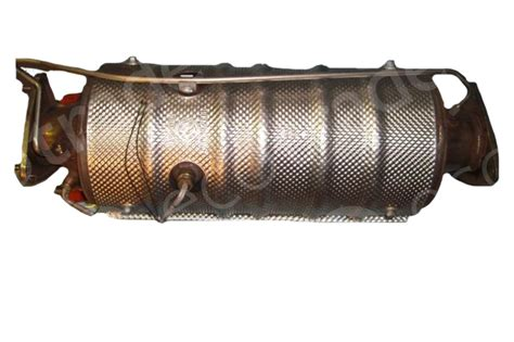 ecotrade group iveco  catalytic converters