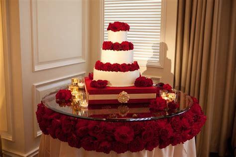 wedding cake table decorations ideas wedding and bridal