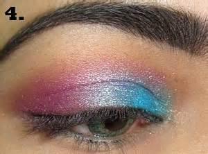 Eyeshadow Putih tutorial make up mata agar mata sayu terlihat segar
