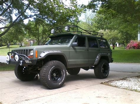 spray painting jeep xj the spray rattle can paint xj army post up page 2