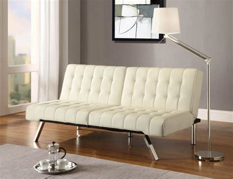 futon in office emily convertible futon review
