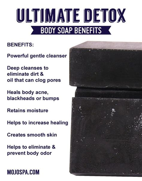 Charcoal Detox Benefits by Best 25 Charcoal Soap Benefits Ideas On Skin