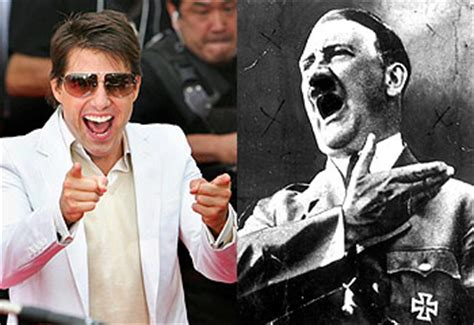 Tom Cruise To In About Adolf by Anti S Rejects Tom Cruise