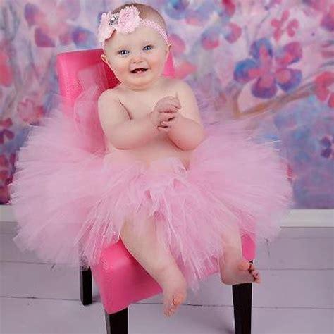 Handmade Ballet Tutus - lovely baby tutu skirts infant handmade ballet tutus