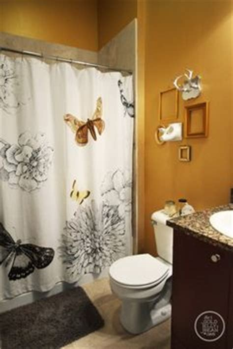 bathroom butterfly decor 1000 images about butterfly decor on pinterest