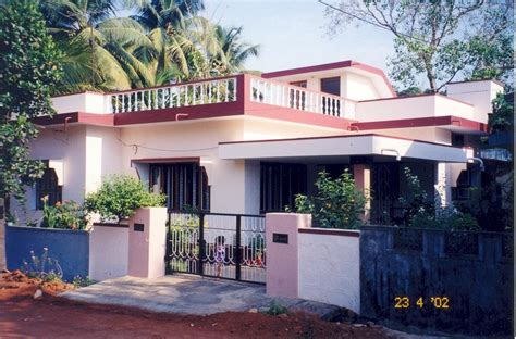 indian house exterior paints images