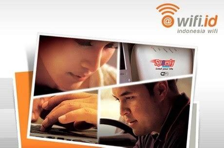 Wifi Telkom Indonesia wifi gratis sambangi seluruh taman kota di jakarta