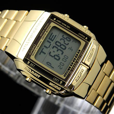 Jam Tangan Casio Data Bank Db 360g jual jam tangan casio data bank db 360g jam casio