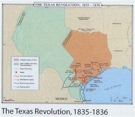 texas and the revolution map school roller wall maps one map place inc