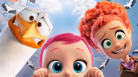 wallpaper cartoon movie 2016 storks movie hd movies 4k wallpapers images