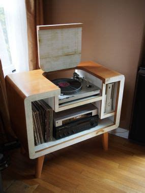 Style Turntable Console Plays Nearly New Fangled Cds by 58 Best Listening Room Images On Rooms