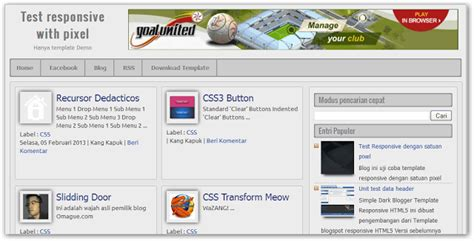 html5 responsive templates for blogger download template blogger valid html5 responsive gratis