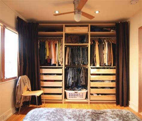 wall closets bedroom perfect exle of how my bedroom closet will be one end
