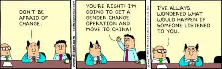 Top 13 change management comic strips cartoons amp comics