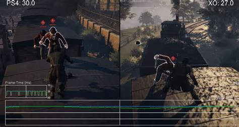 Ps4 Assassins Creed Syndicate assassin s creed syndicate a 30 fps en ps4 la xbox one