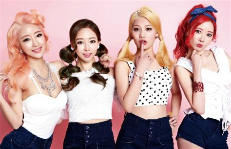 yg entertainment to launch new k pop idol girl group in the 10 best new k pop groups of 2015 so far soompi
